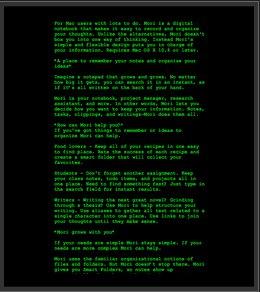 darkroomwordprocessor Dark Room Word Processor.