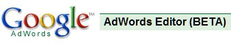 googleadwordseditor Google AdWords Editor.