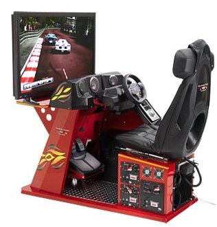 homeproracingsimulator Home Pro Racing Simulator   turbo fun
