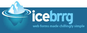 icebrrg Icebrrg   web forms for free