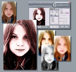 virtualphotographer small Virtual Photographer   free Photoshop plugin for image effects