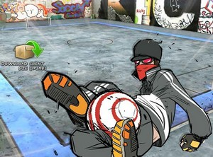 kicksonline2 small Kicks Online   urban cool street football game launches for free