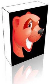 3dbox small 3D Box Maker   need a box graphic for your new product?