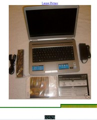 ebaywarnings small Different ways to steal this laptop off me   or what to watch for when selling stuff on eBay