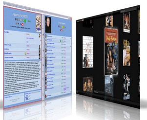 coolector small Coolector   free movie software comes with a massive library and unfortunate interface