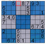 sudocontest SudoContest   free Sudoku for your mobile phone