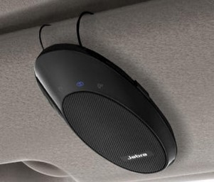 jabrasp700 small Jabra SP700 Car Speakerphone   at last a hands free device that is actually really useful