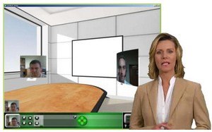 justmeet small Just Meet   online virtual reality telepresence meeting room for rent