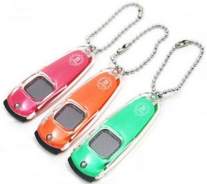 antistatkeychain small Anti Static Keychains   save your fingers with a smile