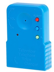 televoicer1 small1 Televoicer   the portable voice changer gadget shouts nerd