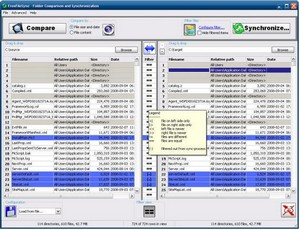 freefilesync small FreeFileSync   cool free folder comparison tool
