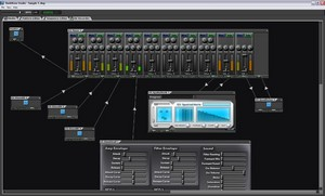 darkwavestudio small DarkWave Studio   freeware music maker