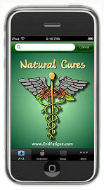 naturalcures Natural Cures   healthy natural living via your iPhone