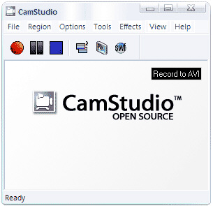 camstudio CamStudio   excellent free open source screencasting software
