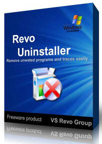 revouninstaller 5 Useful Free Uninstallers   how to remove stuff you dont want from your computer