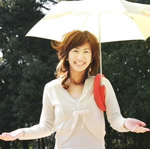 shoulderbrella Shoulderbrella   hands free umbrella