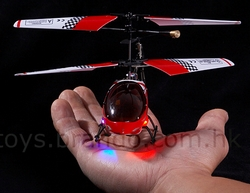 usbhelicopter 1 Tiny USB Helicopter   hours of rechargeable fun