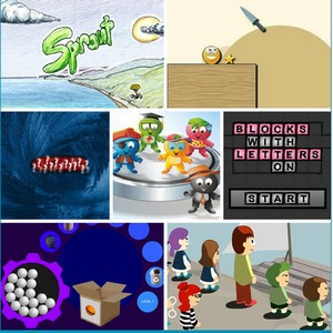 7fungames small 7 Fun Games Which Are Also Good for the Brain   go figure...
