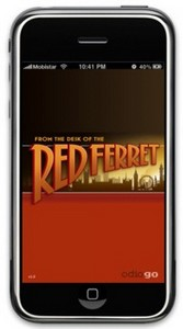 redferretapp small New Free Red Ferret iPhone App   read it and weeple people...