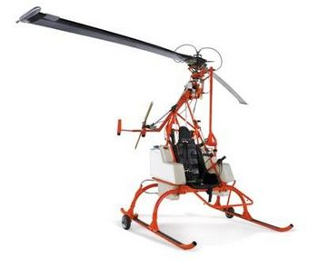 dragonflydf1 Dragonfly DF1   awesome rocket powered helicopter goes further, faster, cheaper