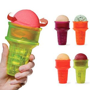 motorizedicecreamconeholder Motorized Ice Cream Cone Holder   Oh My Goodness
