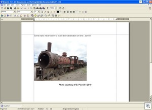 atlantisnova2 thumb 10 free alternatives to Microsoft Word you hardly ever hear about