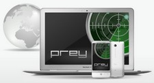 prey2 small Prey Tracker   awesome open source freeware lets you track your stolen laptop and phone
