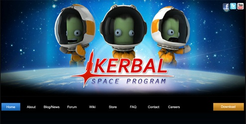 kerbalspaceprogram3 Kerbal Space Program is the most fun you can have as a rocket scientist [Freeware]