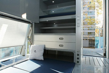 m chhome3 m ch   Micro Compact Homes can be installed in less than 5 minutes, cost little more than a Toyota Prius