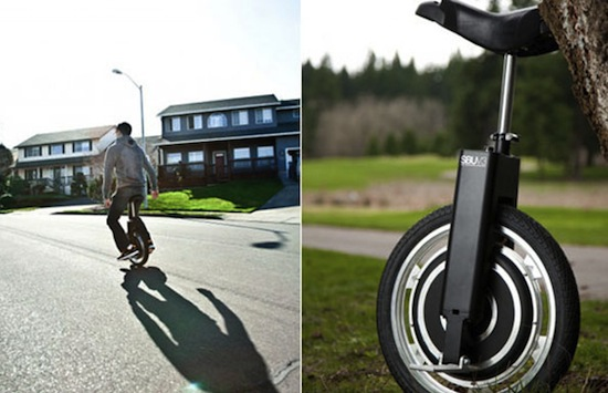 SBU V3 Self Balancing Unicycle V3 gives you all the fun of a Segway on one wheel