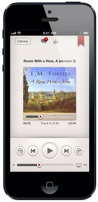 audiobookshq Audiobooks HQ   5000 free audiobooks on your iPhone