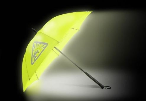 Lite Umbrella StrideLite Umbrella is your little ray of sunshine on a cloudy day