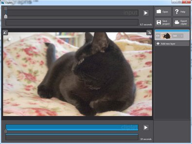 cliplets Cliplets   how to easily create haunting cinemagraphs on your PC for free [Freeware]