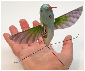 hummingbirddrone