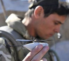 pd100nanodrone2 7 Tiny Nano Drones which are actually pretty scary if you think about it too long