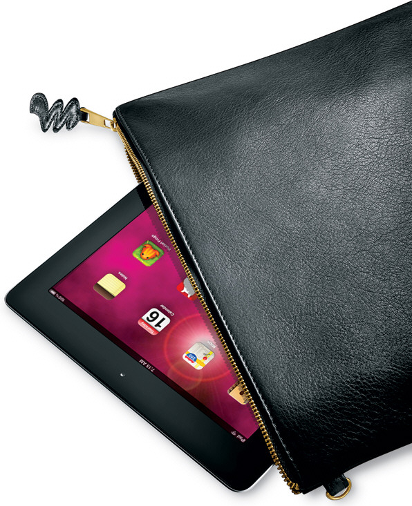 silentpockettablet Silent Pocket Tablet   keep your 3G iPad or Android tablet out of temptations way