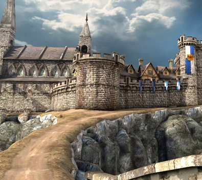 epiccitadel3 Epic Citadel demo shows what kind of games we can soon expect to play in our browsers