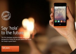 Try out the cool new Firefox OS phone platform for free in your browser [Freeware]