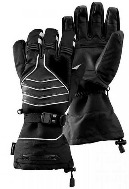 beartekgloves BearTek Gloves   a digitally enhanced world at your fingertips