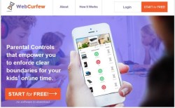 WebCurfew – free online service lets you control your home's Internet connection like a boss