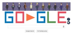 Google's Dr Who Logo Tribute Is A Superb Little Game