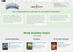 VGFive – trade your old games in for new ones online