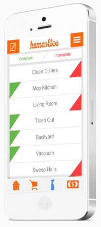 homeslice3 Homeslice   the free app that will guarantee your roommates love you [Freeware]