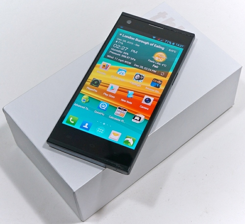 thlt100s THL T100s   gorgeous budget octa core super phone slashes the cost of ultra cool [Review]