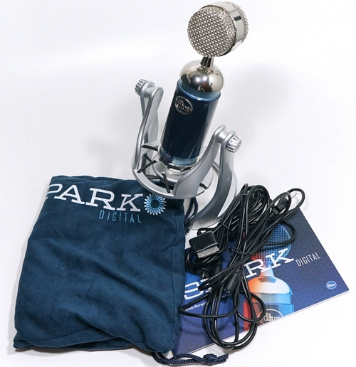 bluesparkdigital3 Blue Spark Digital Microphone   the best digital microphone for iPad and USB yet? [Review]