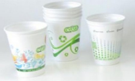 microgreensincyclerecyclablecups2 1 United Airlines to offer recyclable insulated coffee cups