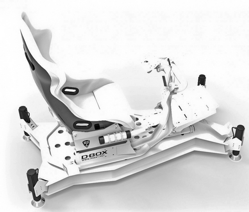 rs1white6 RS1 Racing Simulator   the ultimate almost real experience?