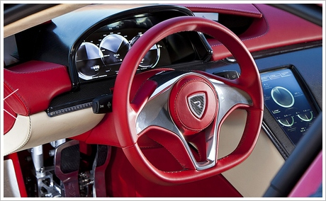 rimacconceptoneev13 Rimac Electric Concept One   this 0 60 in 2.8 seconds, 373 mile range, 1 hour rapid charge supercar is no April Fool...or is it?