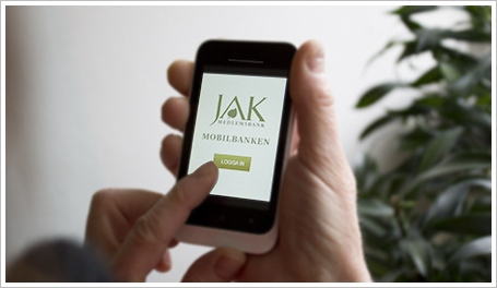 jakbank3 Jak Bank   interest free ethical borrowing becomes a reality in Sweden