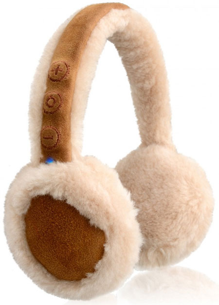noisehushbt500 NoiseHush BT500 Bluetooth Earmuff Headphones With Mic   handsfree never felt so cosy